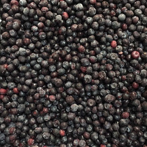 Picture of BLUEBERRIES IQF 30# CULTIVATED