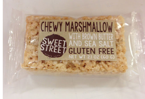 Picture of CHEWY MARSHMALLOW WITH BROWN BUTTER AND