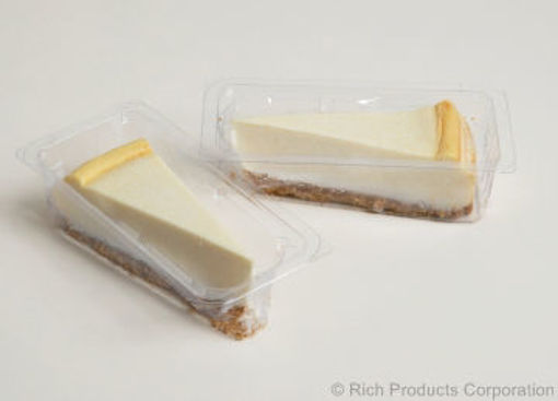 Picture of CHEESECAKE BKD N.Y. INDIV WRP
