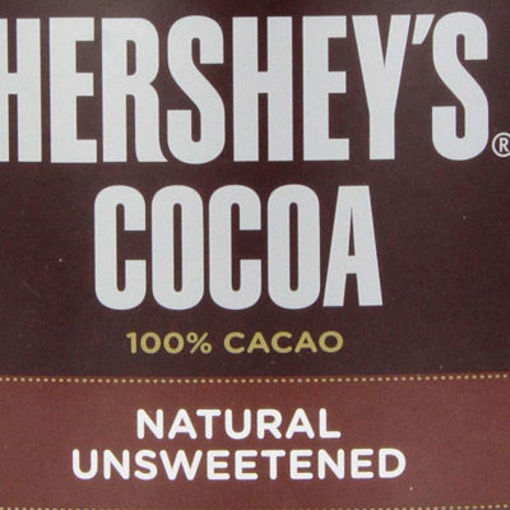 Picture of COCOA UNSWEETENED HERSHEY
