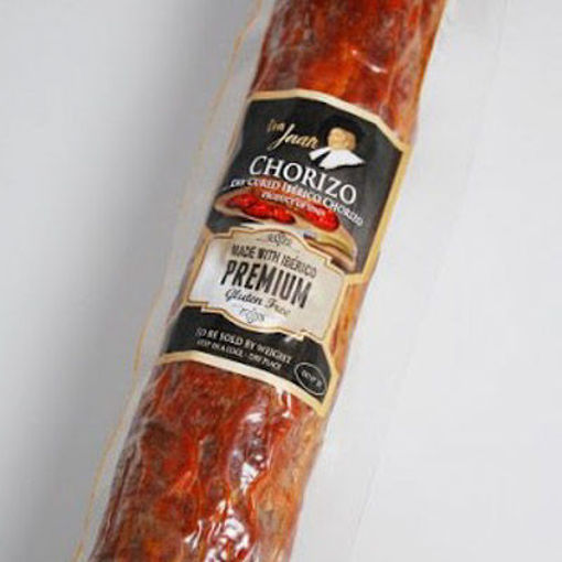 Picture of CHORIZO DRY CURED IBERICO